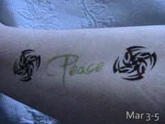 365 Tattoos D62-64