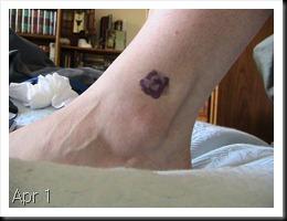 365 Tattoos D92