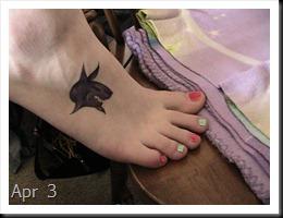 365 Tattoos D94