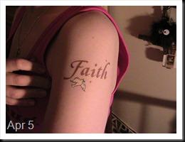 365 Tattoos D96