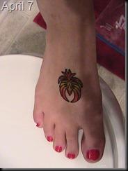365 Tattoos D98