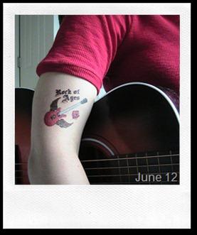 365 Tattoos D160