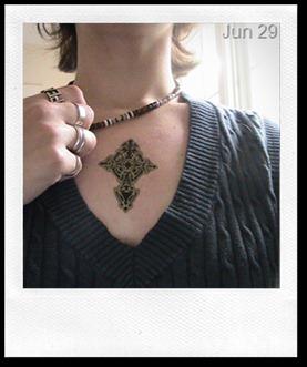 365 Tattoos D177