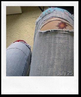 365 Tattoos D201