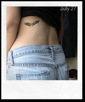 365 Tattoos D202