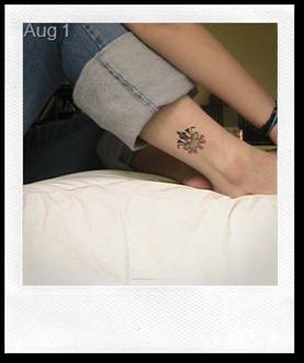 365 Tattoos D207