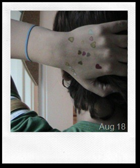 365 Tattoos D224