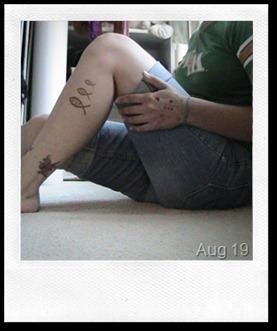 365 Tattoos D225