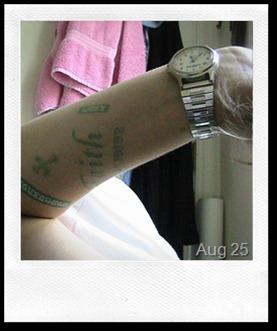 365 Tattoos D231