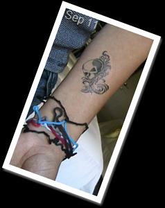 365 Tattoos D248