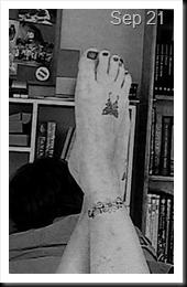 365 Tattoos D258