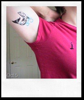 365 Tattoos D272