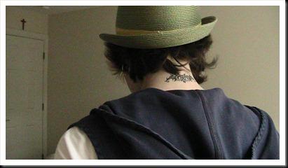 365 Tattoos D281