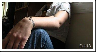 365 Tattoos D285