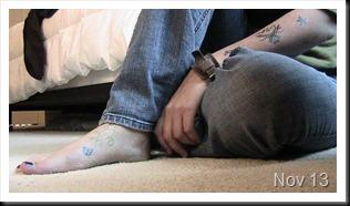 365 Tattoos D312