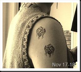 365 Tattoos D316