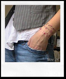 365 Tattoos D349