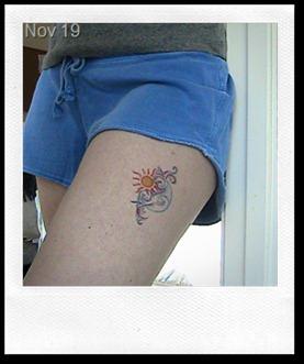 365 Tattoos D364