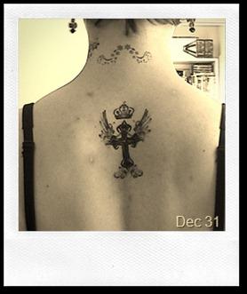 365 Tattoos D365
